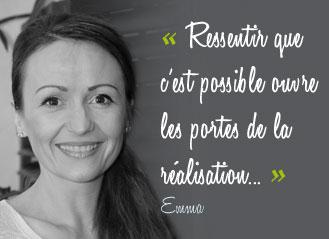 Citation Emma Ligne